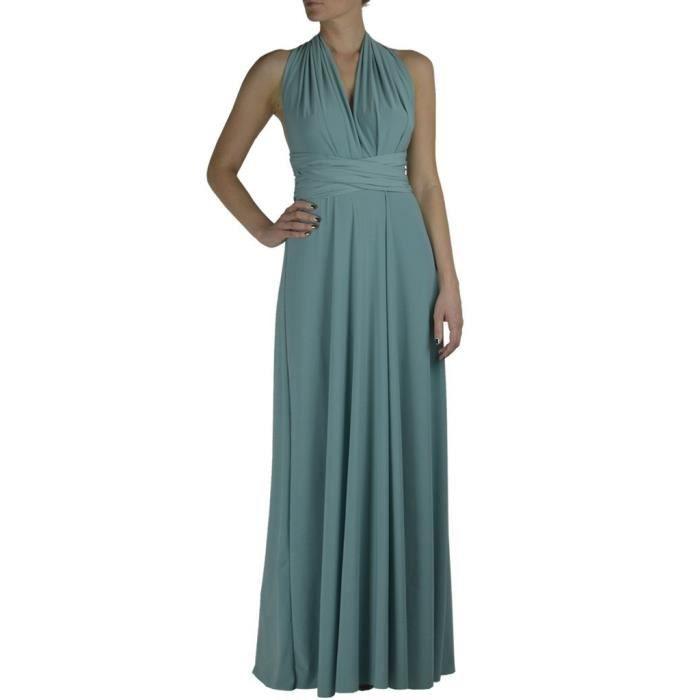 Womens Transformer Dress Long 2MZSS2 Taille-36