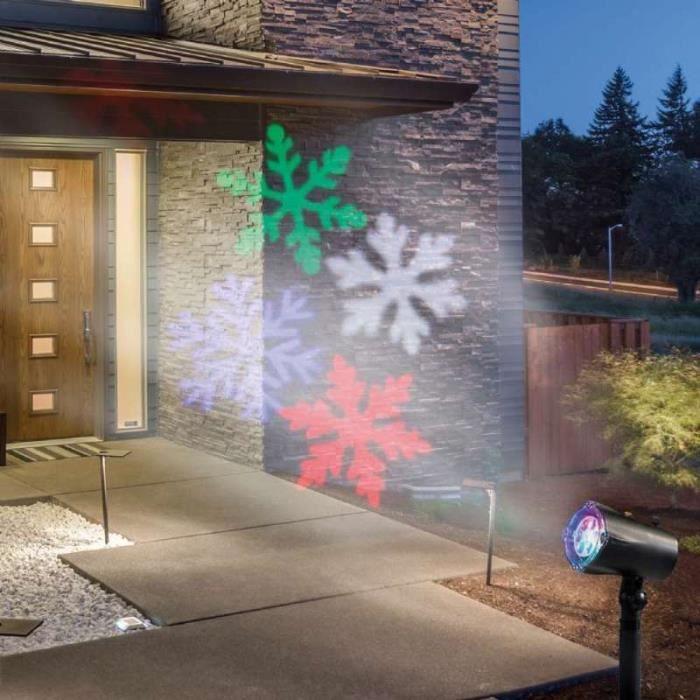 Decoration Noel Exterieur Solaire Dans Quel Magasin