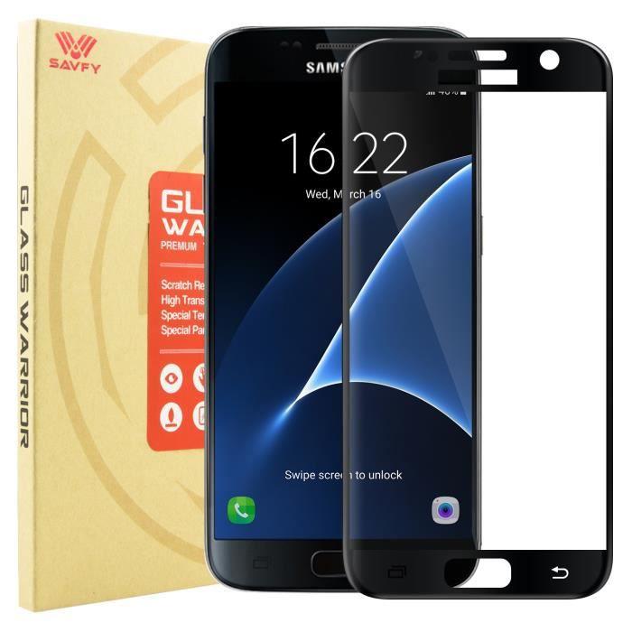 Film Protecteur d écran entière Samsung Galaxy S7 5.1