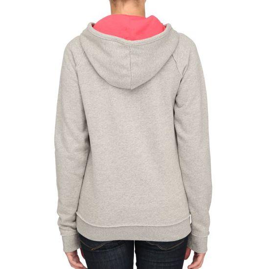 6c0d67f0be88 Sweatshirt Capuche Achat Vente Marcel Little Sweat Femme Gris 8wzUg1q