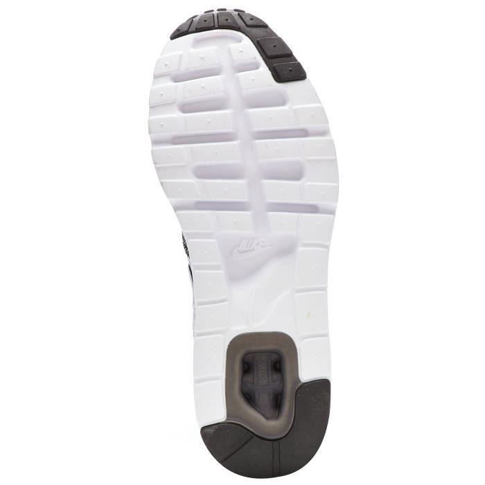 Nike Air Max Zero Essential Formateurs Baskets en Wolf Gris & Noir 876070 002 [UK 9EU 44]