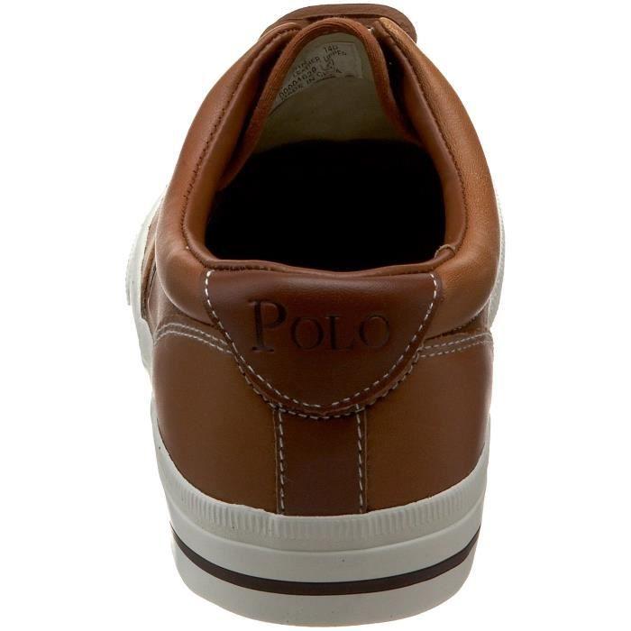 Ralph Lauren Baskets à lacets vénus pour hommes VD2MP 51L3R