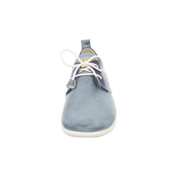 Chaussures Pikolinos W9K4623C2DENIM