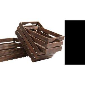 Petite caisse en bois achat vente petite caisse en bois pas cher soldes d s le 10 janvier - Petite caisse en bois ...