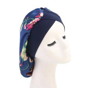 CHAPEAU - BOB Les femmes musulmanes Chapeau Rétro Turban Chapeau ... 4c5cb247e29