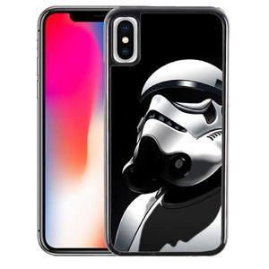 coque iphone x polaroid