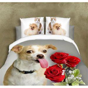 housse couette chien achat vente housse couette chien pas cher cdiscount. Black Bedroom Furniture Sets. Home Design Ideas