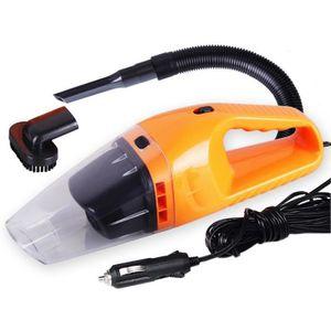 ASPIRATEUR AUTO CODREAM® Voiture Aspirateur 12V 120W eau et sec