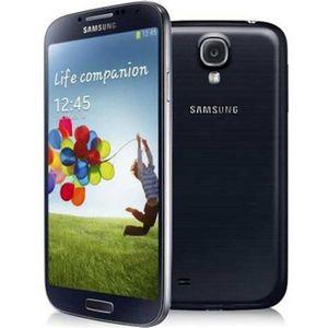 SMARTPHONE Noir Samsung Galaxy S4 i9505 16GB occasion débloqu