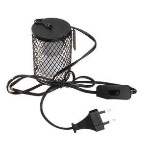 ÉCLAIRAGE 60W Ampoule Céramique Lampe Chauffant Infrarouge A
