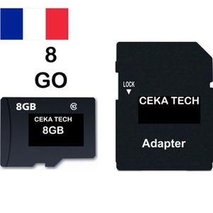 CARTE MÉMOIRE Carte Mémoire compatible Sony Xperia Z3 Compact  ,