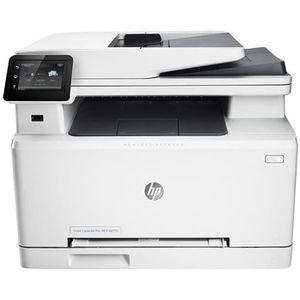 IMPRIMANTE IMPRIMANTE HP Color LaserJet Pro M277n