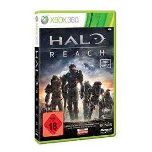 JEU XBOX 360 Halo REACH