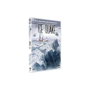 MONTRE Ice Quake