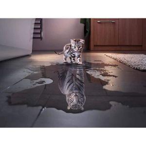 CORBEILLE - COUSSIN Panier pour Animal Domestique pour Chats et Petits