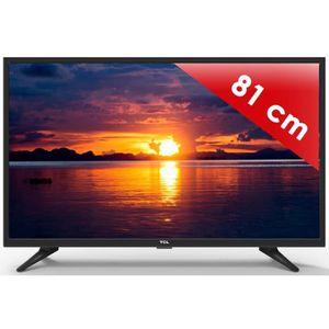 Téléviseur LED Tele led de 32' TCL h32d4101