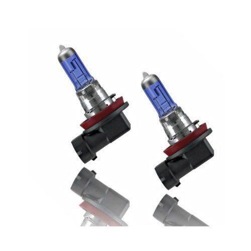 akhan-tuning ATH1155W - AUTO/MOTO - AMPOULES - H1155W - Xenon look lampe halogène ampoule ampoule de rechange set H11 55W 12V