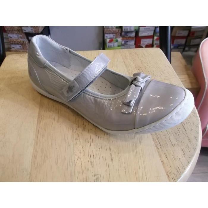 Chaussures enfants Babies filles Bana P37 QY3k4BESL