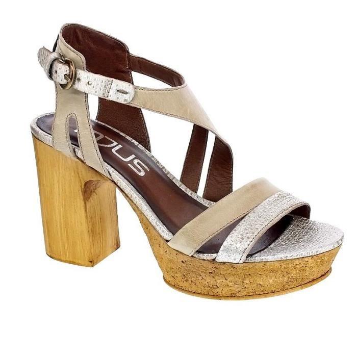Chaussures Mjus FemmeSandales modèle 218003