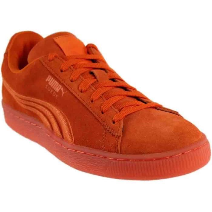 Puma Suede Classic Badge Iced Sneaker Fashion UJOAB Taille-45