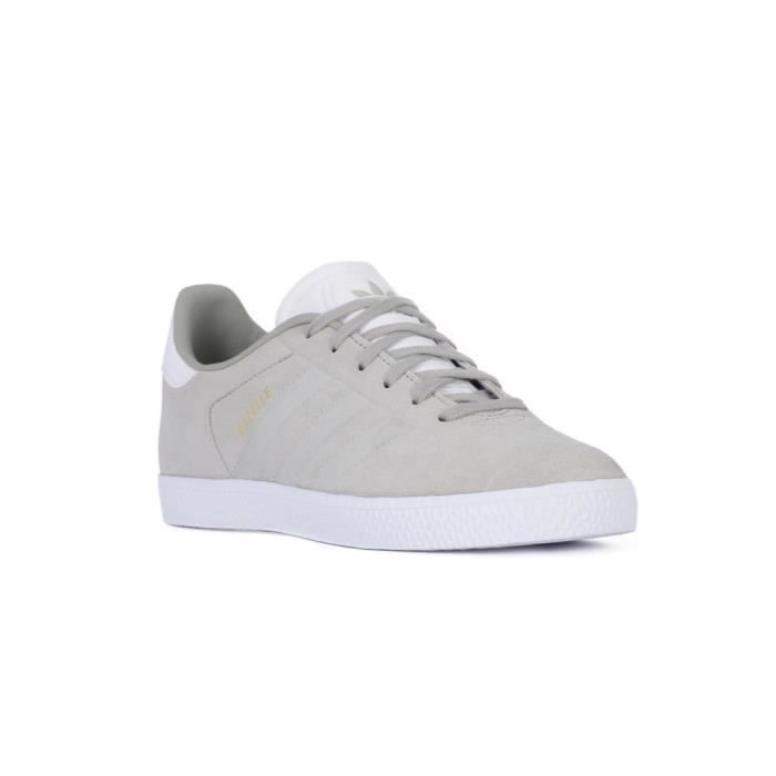 size 40 9d6a5 a55b6 BASKET Chaussures Adidas Gazelle J