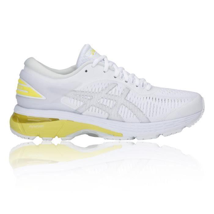 chaussure sport asics femme