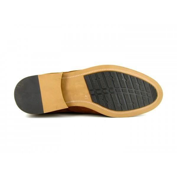 J.BRADFORD Chaussures Boots JB-SIKOU Camel - Couleur - Marron