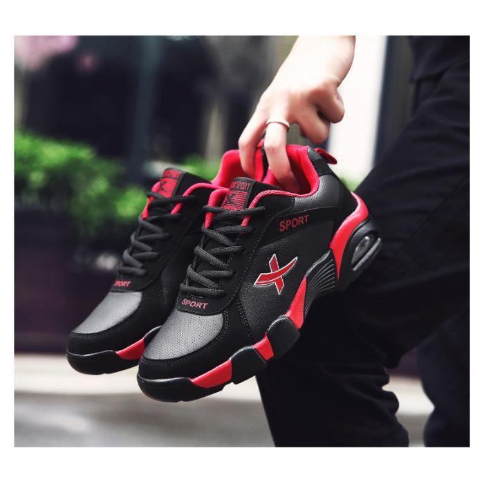 sport homme plein pour Chaussures de Hommes course air Baskets Mode Chaussures en de ZqOYzawgg