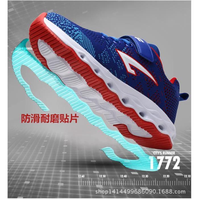 Chaussures de sport pour enfants garçon