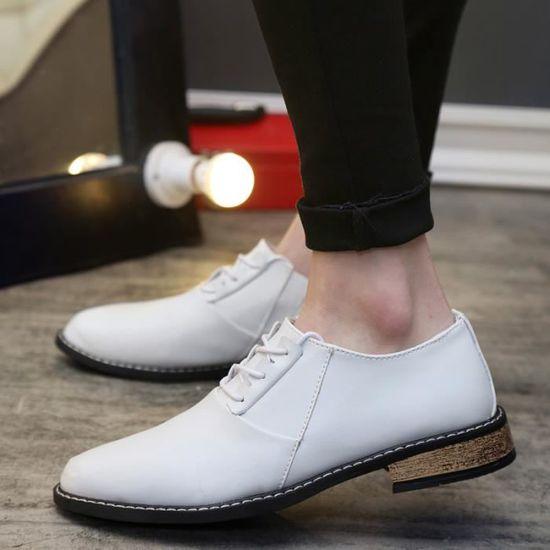 6256c69685a3c3 Costume Nouveauté Chaussures Homme Mocassins Pour De Officieles  Confortables Ville Populaires XCZzx5qz