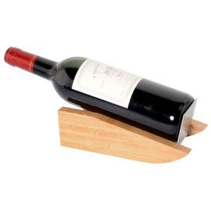 coffret en bois pour bouteille achat vente coffret en bois pour bouteille pas cher cdiscount. Black Bedroom Furniture Sets. Home Design Ideas