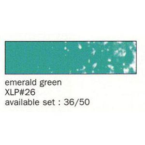 PASTELS - CRAIE D'ART Pastel à l'huile - Emerald Green - Bâton - Cray…