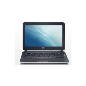 ORDINATEUR PORTABLE Dell Latitude E5420 4Go 250Go