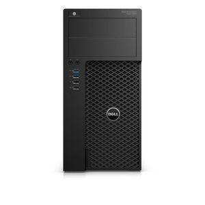 UNITÉ CENTRALE + ÉCRAN DELL Precision T3620, 3,2 GHz, Intel® Core™ i5 de