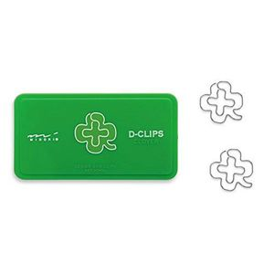 PACK FOURNITURES Midori D-Clips Clover