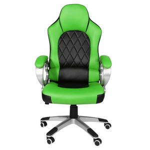 CHAISE DE BUREAU Chaise De Bureau Moderne 360 Degrs Rotation Haute