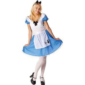 DÉGUISEMENT - PANOPLIE Déguisement Alice au pays des merveilles femme …