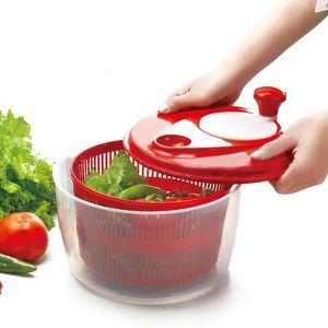 ESSOREUSE SALADE Sechoir a salade Corbeille de fruits et de legumes
