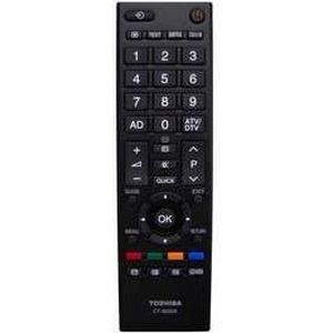 TÉLÉCOMMANDE TV Télécommande originale pour TOSHIBA CT90326