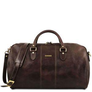 SAC À MAIN Tuscany Leather - Sacs de voyage en cuir - Lisbona