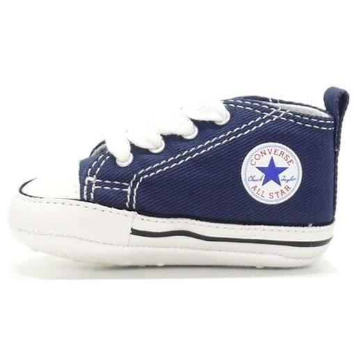 9081ac5d79721 Converse - Converse Chaussures Enfant 88865 All Star Blue Chucks Gr ...