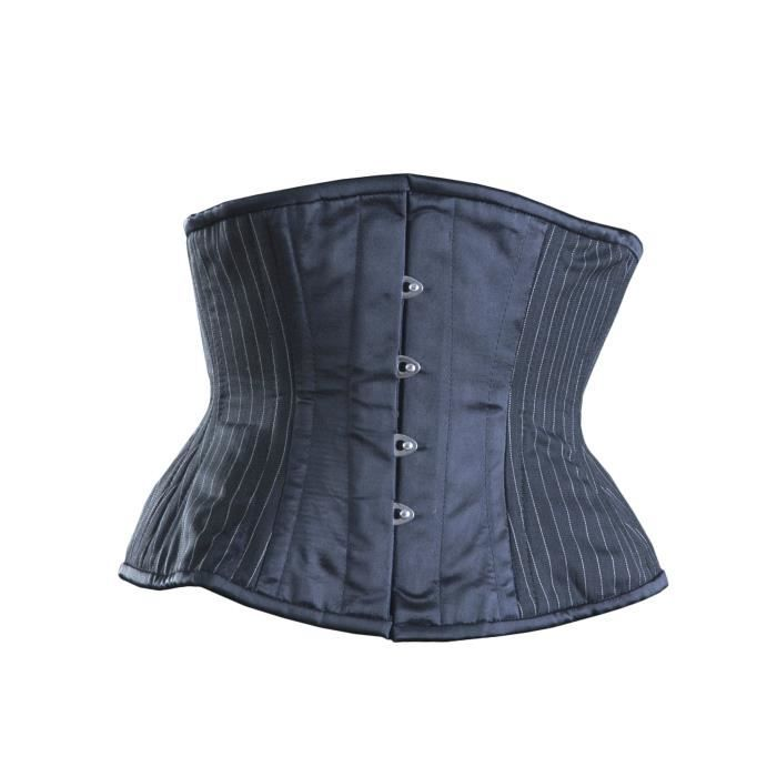 Moneypenny Corset De Rayures À Taille w7YwI
