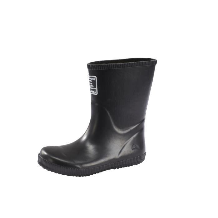 Viking Footwear Classic Indie - Bottes - noir