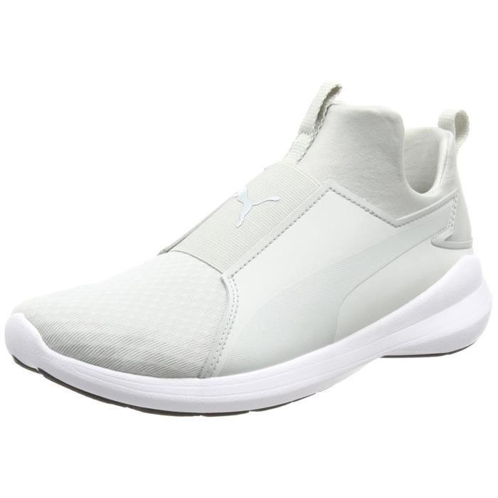 Chaussure PUMA Légère et confortable pour Femme 41,5 c8 Gris