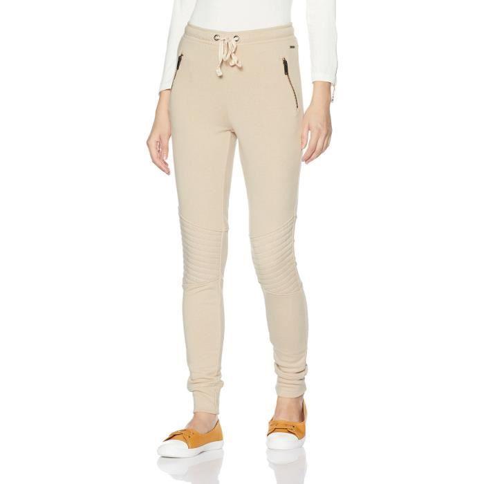 chaussures de séparation 00b83 d3aad Vero Moda Pantalon droit de la femme X1C4G Taille-32