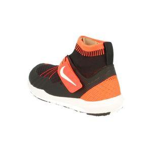 Nike Flylon Train Dynamic Hommes Running Trainers 852926 Sneakers Chaussures 2 Noir Noir - Achat / Vente basket  - Soldes* dès le 27 juin ! Cdiscount