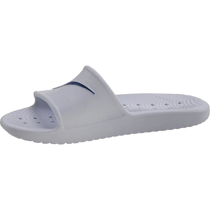 Nike Kawa Shower 832528-100 Homme Baskets Blanc xC0PDo