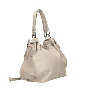 679ea2e43e ... SAC À MAIN OH MY BAG Sac à main femme fille en cuir souple po ...