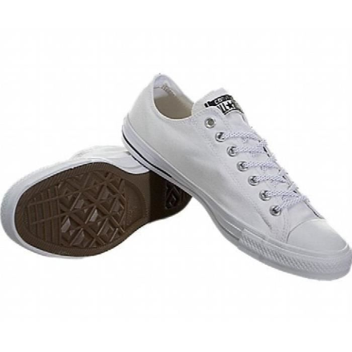 Converse Chuck Taylor All Star Ox Sneakers ZVEPB Taille-38 1-2