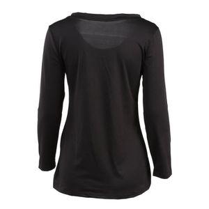 Détails sur Guess Femmes à Rayures T Shirt de Base Blockstripe S